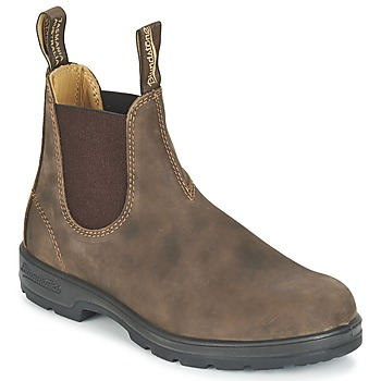 Chaussures Boots Blundstone COMFORT BOOT Marron