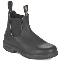 Chaussures Boots Blundstone CLASSIC BOOT Noir / Marron