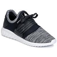 Chaussures Baskets basses Asfvlt AREA Noir / Gris