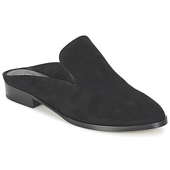 Chaussures Femme Sabots Robert Clergerie ALICEL Noir