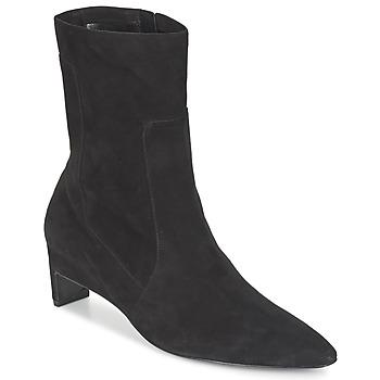 Chaussures Femme Bottines Robert Clergerie ADMIR Noir