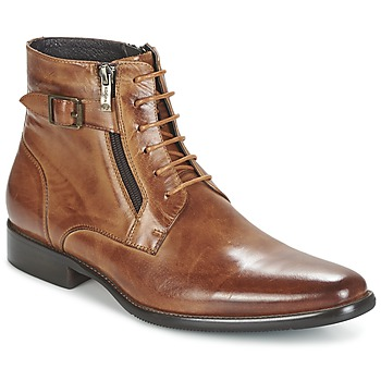 Chaussures Homme Boots Kdopa BAUDRY Marron