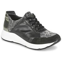 Chaussures Femme Baskets basses Tosca Blu EDEN Noir