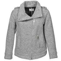 Vêtements Femme Vestes / Blazers Gas CRISSY Gris
