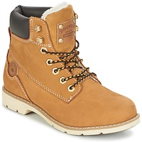 Chaussures Femme Boots Dockers by Gerli ESSINIA Beige