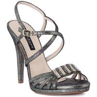Chaussures Femme Sandales et Nu-pieds Albano LUX ORO Multicolore
