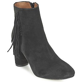 Chaussures Femme Bottines Jonak DARDA Noir