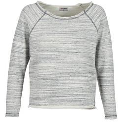 Vêtements Femme Sweats Yurban FLIMANE Gris / Bleu