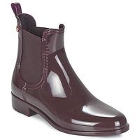 Chaussures Femme Boots Lemon Jelly COMFY Bordeaux