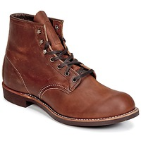 Chaussures Homme Boots Red Wing BLACKSMITH Cuivre