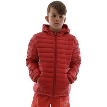 Vêtements Garçon Doudounes Jott Just Over The Top doudounes  doudoune hugo ml capuche rouge rouge