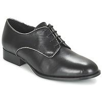 Chaussures Femme Derbies Betty London FLOJE Noir