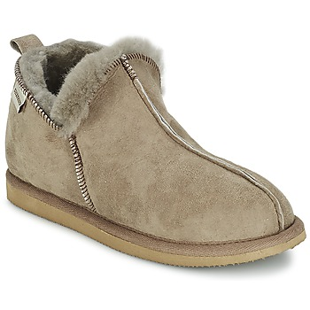 Chaussures Femme Chaussons Shepherd ANNIE Gris