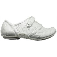 Chaussures Fille Baskets basses Pataugas h42patau152 gris