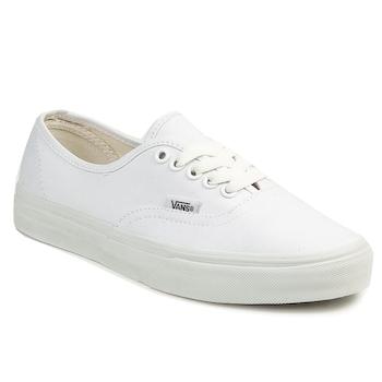 Chaussures Baskets basses Vans AUTHENTIC Blanc