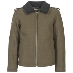Vêtements Homme Vestes / Blazers Selected PENN Kaki