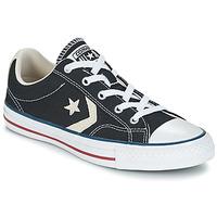 Chaussures Baskets basses Converse STAR PLAYER OX Noir