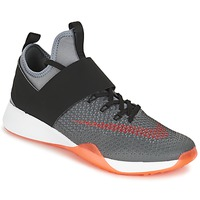 Chaussures Femme Fitness / Training Nike AIR ZOOM STRONG W Gris / Noir