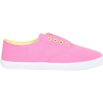 Chaussures Femme Baskets basses Xti 53025 Rosa