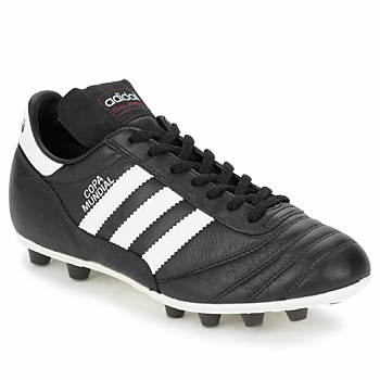 Chaussures Homme Football adidas Performance COPA MUNDIAL Noir / Blanc