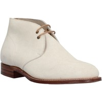 Chaussures Homme Boots Church's chaussures homme  bottines ice gris clair daim AH493 autres