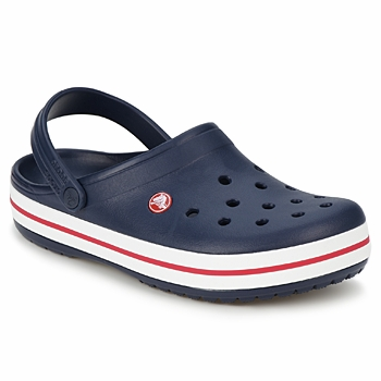 Chaussures Sabots Crocs CROCBAND Marine