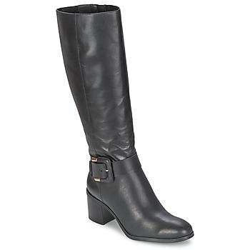 Chaussures Femme Boots Nine West OTIS Noir