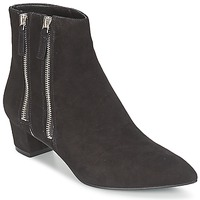 Chaussures Femme Bottines Nine West TUNIC Noir