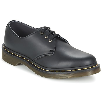 Chaussures Derbies Dr Martens VEGAN 1461 Noir
