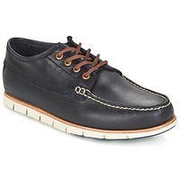 Chaussures Homme Chaussures bateau Timberland TIDELANDS RANGER MOC Marine