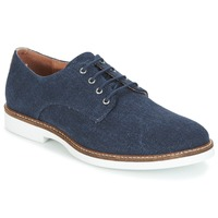 Chaussures Homme Derbies Selected DAXEL Marine
