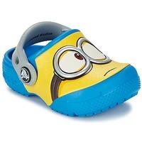 Chaussures Enfant Sabots Crocs Crocs Funlab Despicalbe me 3 Bleu