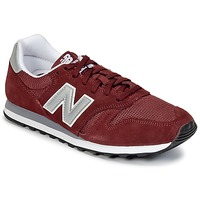 Chaussures Baskets basses New Balance ML373 Bordeaux