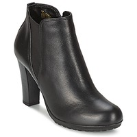 Chaussures Femme Low boots Dune PUG BLACK