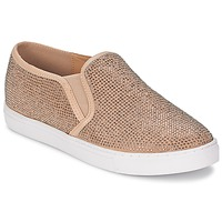 Chaussures Femme Slip ons Dune LITZIE NUDE