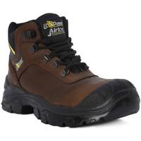 Chaussures Homme Baskets montantes U Power LATITUDE RS UK S3 SRC Multicolore