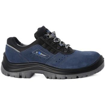 Chaussures Homme Baskets basses U Power BOSS S1P SRC Multicolore
