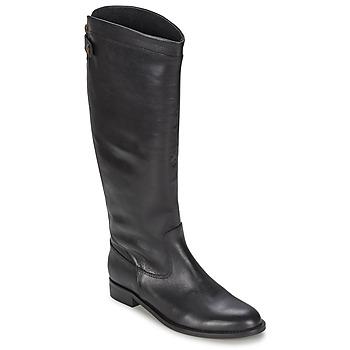 Chaussures Femme Bottes ville Jonak BATURINGI Noir