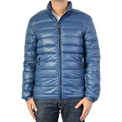 Vêtements Homme Doudounes Mcgregor Doudoune  Spinnaker Eastside Navy Bleu