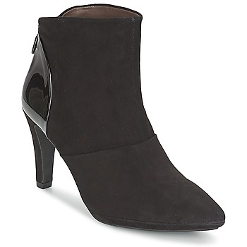Chaussures Femme Bottines Perlato STEFANIA Marron