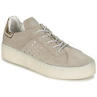 Chaussures Femme Baskets basses Bugatti AUTERATE Taupe