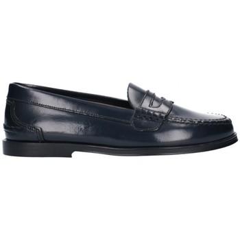 Chaussures Garçon Ville basse Yowas 5081 - Azul marino bleu