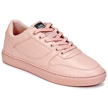 Chaussures Homme Baskets basses Sixth June SEED ESSENTIAL Rose