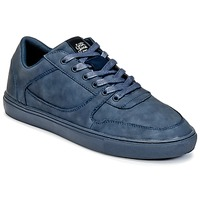 Chaussures Homme Baskets basses Sixth June SEED ESSENTIAL Bleu