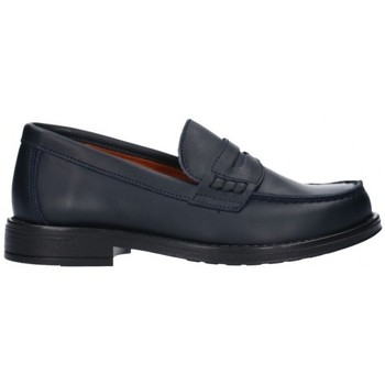 Chaussures Garçon Mocassins Yowas 60 - Azul marino bleu