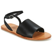 Chaussures Femme Sandales et Nu-pieds n.d.c. BLASY Noir