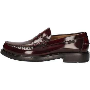 Chaussures Homme Mocassins CallagHan 90000 Mocassins Homme BORDEAUX BORDEAUX