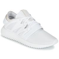 Chaussures Femme Baskets montantes adidas Originals TUBULAR VIRAL W Blanc