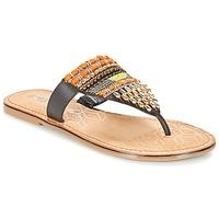 Chaussures Femme Tongs Tamaris NIRI Marron