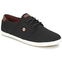 Chaussures Baskets basses Faguo CYPRESS Noir